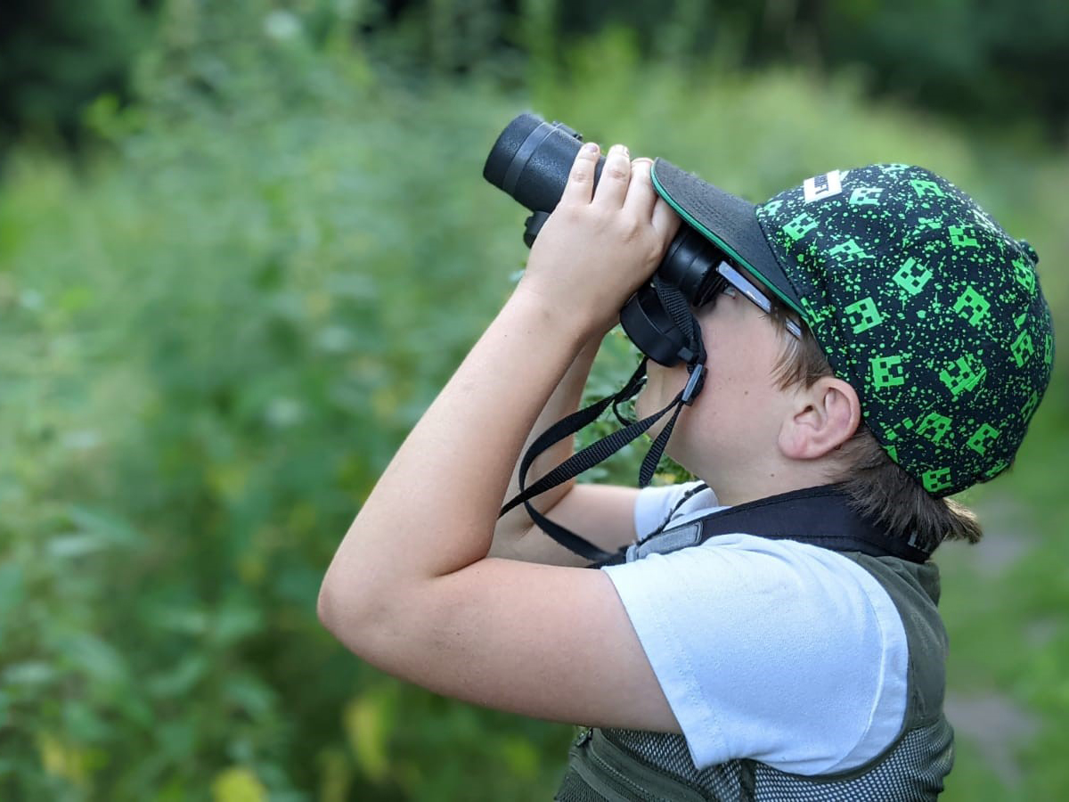 Junior Safari on Foot   Are you wild about nature? Do you love discovering new birds, mammals, insects and plants? Join us on the Holkham National Nature Reserve for a fascinating wildlife trek with our expert guide.   Holkham National Nature Reserve (meet at The Lookout), Holkham, North Norfolk Coast