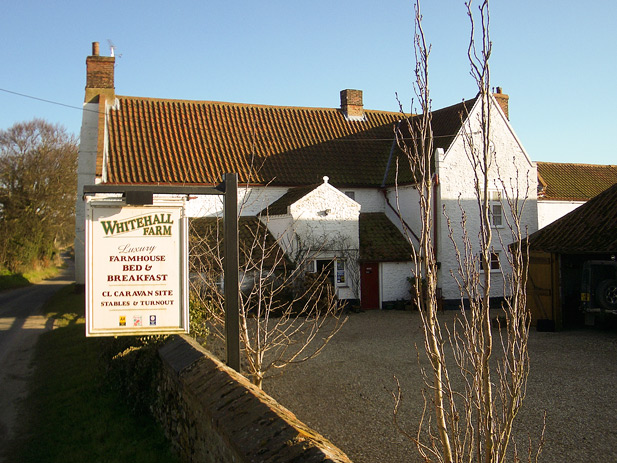 Whitehall Farm, Burnham Thorpe